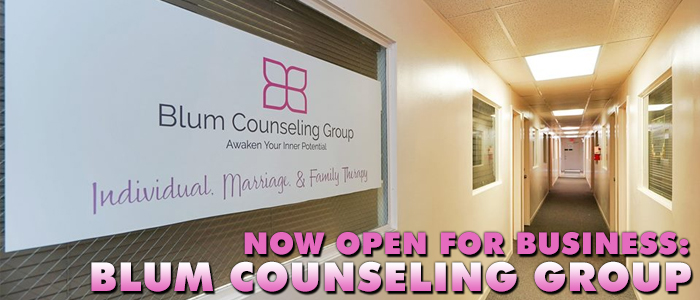 Blum Counseling Group