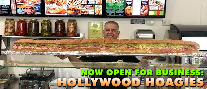 Hollywood Hoagies