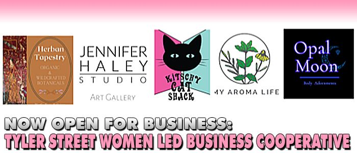 Tyler Street Women Led Business Cooperative
